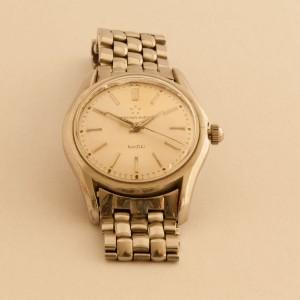 Eterna horloge te geel