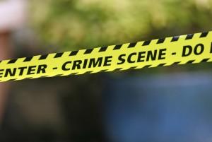 Crime Scene Flickr user Alan Cleaver